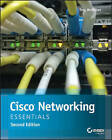 Cisco Networking Essentials by Troy McMillan (Paperback, 2015)