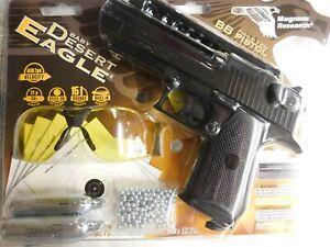 Magnum Research Baby Desert Eagle Co2 Bb Pistol 723364570124 Ebay