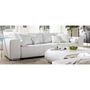 Sofa-4-Sitzer-Big-XXL-Bettfunktion-Couch-Sofas-Couchen-Wohnzimmer-Design-Neu