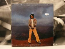 GRAHAM NASH - EARTH & SKY LP GATEFOLD CAPITOL ITA 1980