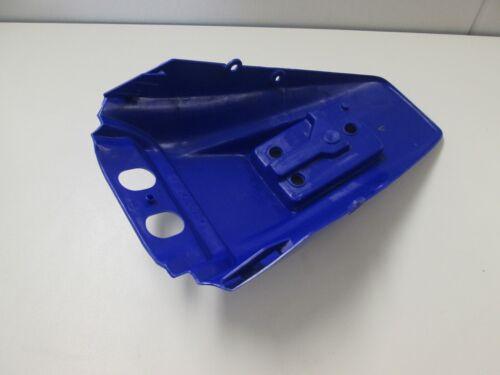 Kotflügel hinten Schutzblech Blau FENDER REAR BLUE Yamaha DT 125 RE DT 125 X