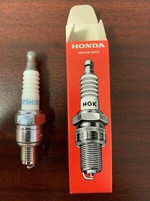 Honda SPARK PLUG CR5HSB 98056-55777 Engine HO-9805655777 CR5HSB