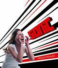 Sonic: Visuals for Music by Die Gestalten Verlag (Hardback, 2004)
