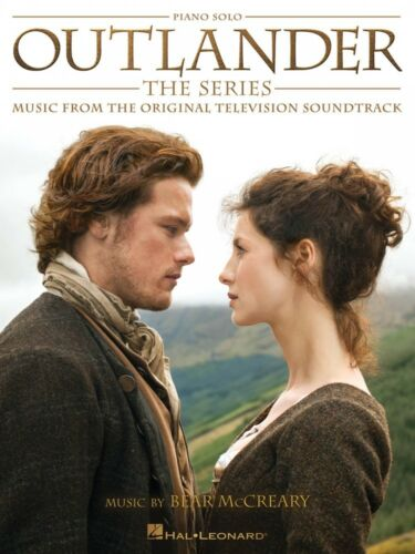 Outlander The Series Sheet Music from the Original TV Soundtrack 000254460