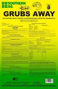 Vers Blancs Extérieur Systemique Lutte Contre Les Insectes - Imidaclopride Sjri0khe-10125115-692534483