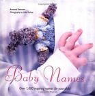 Baby Names by Antonia Swinson (Hardback, 2003)