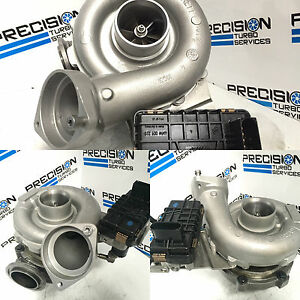 Bmw 530d Turbocharger | displaycenter info