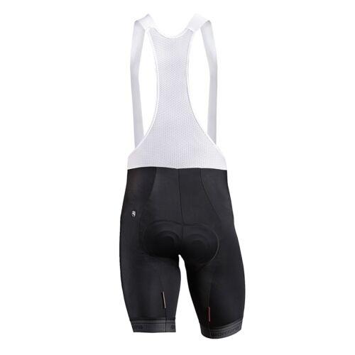 Giordana Cycling Bib Short  Fusion Men|Black Size M|BRAND NEW
