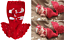 Newborn-Baby-Girl-Boy-Crochet-Knit-Costume-Photo-Photography-Prop-Hats-Outfits miniatuur 63