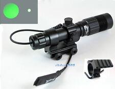 QR Mount Green Laser Sight Zoom Light Picatinny Weaver rail  for Rifle Scope *