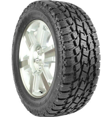 Cooper Tires Discoverer A//Tw All-Terrain Radial Tire LT305//55R20 121S