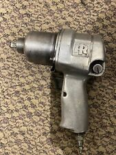Ingersoll Rand Air Impact Wrench Gun 12 Drive Ir244a Heavy Duty Free Shipping
