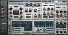 NEW Reveal Sound Spire Software Polyphonic Virtual Synth EDM FL Studio Plug In