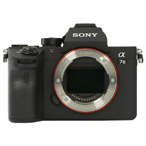 Sony-Alpha-a7-III-Mirrorless-Digital-Camera-Body-ILCE7M3-B