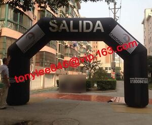 Inflatable-Arch-Advertising-Sales-Promotion-Arch-20ft-wide-with-blower