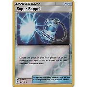 Super Rappel Reverse-XY3:Poings Furieux-100//111-Carte Pokemon Neuve Française