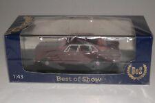 Bos Models 1960 Plymouth Valiant Sedan 143 Scale