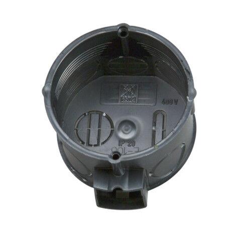 KOPP 371200005 Abzweigdose Aufputz//Feuchtraum IP54 75x37x40mm