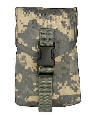 Us Army Molle Acu Ucp Utility Pouch Mag Tasche Digital Ruf Zuerst