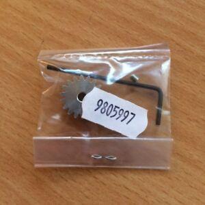 Tamiya-18t-pin-Gear-Juego-para-58346-9805997