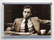 Ted Bundy Brand New Large Fridge Magnet Serial Killer