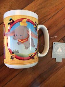 Ceramic Nwt About Disney Authentic Shanghai Dumbo Maruyama Mug Jerrod Resort Details 35RLq4jAc