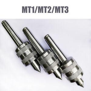 Morsekegel máquina de rotación girar Live-centro centro mt1 mt2 mk3 giratorias
