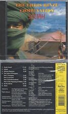 CD--CHRIS HINZE COMBINATION--SALIAH