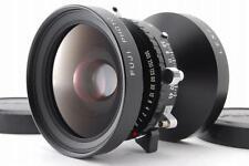 NearMint  Fujifilm Fujinon SWD 75mm f5.6 Copal No.0 Large Format Lens from Japan