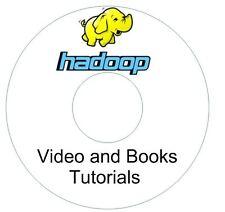 HADOOP Video and Books Training Tutorials. Learn HADOOP online files sharing.