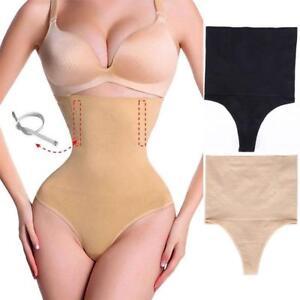 Women-Body-Waist-Shaper-Cincher-Underbust-Corset-Shaperwear-Underwear-NEW