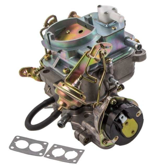 New For Jeep Carburetor BBD 6 CYL 4.2L 258CU Engine Carb ...