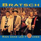 Rien Dans Les Poches by Bratsch (CD, Apr-2012, Network)