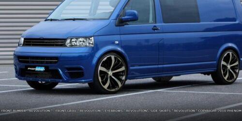 REVOLUTION SIDE SKIRTS 2003-2009 VW T5