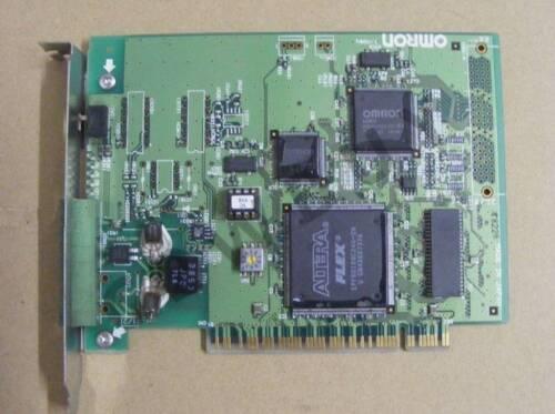 ONE USED OMRON 3G8F7-CLK21-V1