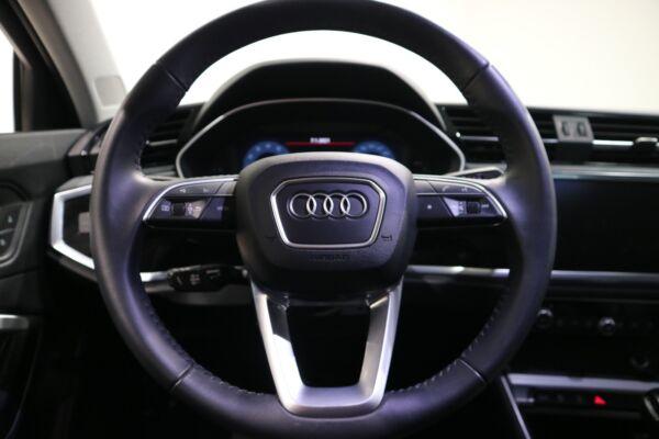 Audi Q3 35 TFSi S-line Sportback S-tr. - billede 3