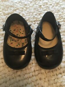 Vintage Baby Shoes Doll Shoes Size 1