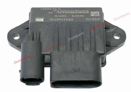 Mercedes w211 w164 w251 Glow Plug Time Output Control Unit Beru 6429007701