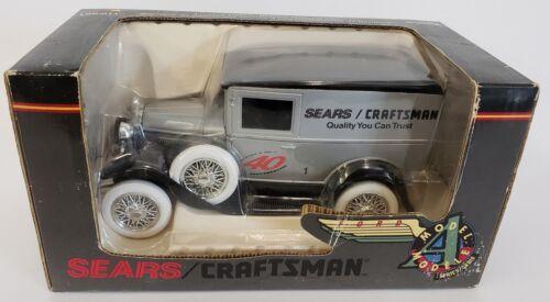 liberty classics by par spec cast sears craftsman delivery van