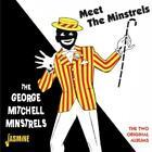 Meet The Minstrels von Georg Mitchell Minstrels (2012)