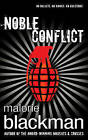 The Noble Conflict by Malorie Blackman (Hardback, 2013)