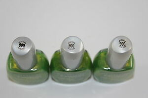 Go Green Express >> Details About 3pack Maybelline Express Finish Nail Color 900 Go Go Green 5 Fl Oz