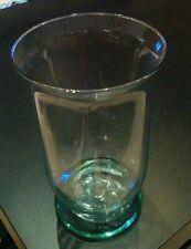 Candle Holder Hurricane Lantern Glass Vase Centrepiece Votive Pillar Display