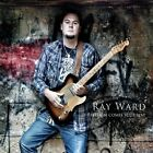 If Freedom Comes Your Way [EP] by Ray Ward (CD, Nov-2012, CD Baby (distributor))