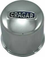 Cragar Center Cap 5x4.5 5x5 Bolt Pattern Wheels Jeep