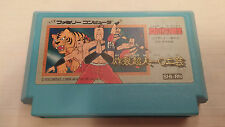 Tatakae!! Ramen Man for Famicom / NES Retro Japan Import