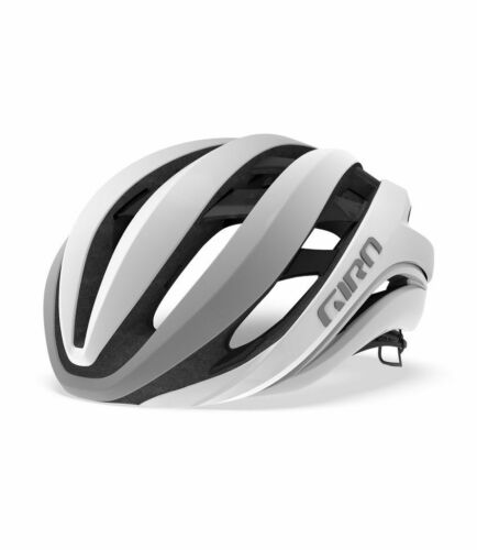 Helme & Protektoren Radsport S OVP NEU 2019 Giro AETHER MIPS Matte White/Silver Gr