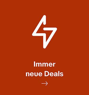 Immer neue Deals
