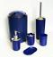 6-piece-pc-Bathroom-Accessories-Set-Bin-Soap-Dispenser-Toothbrush-Tumbler-Holder thumbnail 71
