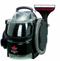Bissell 3624 - Black - Handheld Cleaner Vacuums